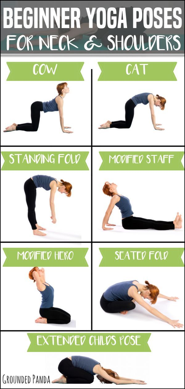20+ Yoga stretches for shoulder pain inspirations
