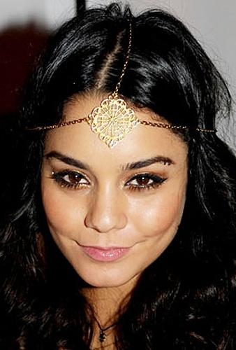 Hardcouture Jewelry Gypsy Headpiece