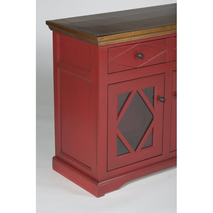 Velazco Sideboard Eagle Furniture Furniture Sideboard