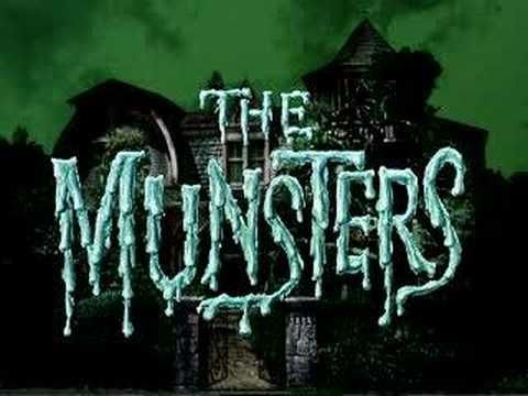 The Munsters Theme Song