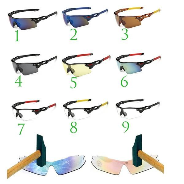 #BlackFriday is coming early #BestPrice #CyberMonday Unisex Cycling Eyewear UV400 Bike Glasses Cycling Sport glasses MTB Bicycle Glasses…