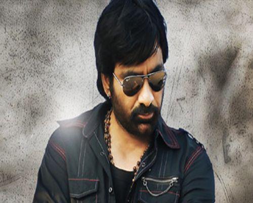 Ravi Teja New Movies 2014