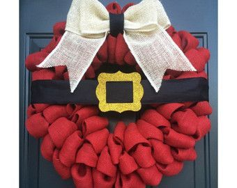 THE ORIGINAL Snowman Wreath Christmas Holiday by ChatsworthRanchCo