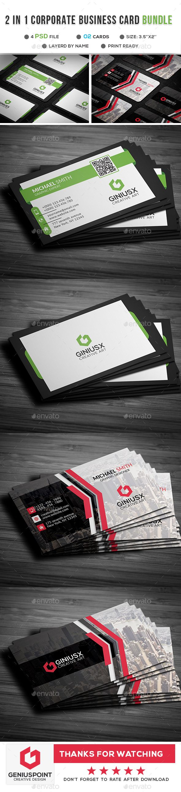 135 Best Business Cards Images On Pinterest