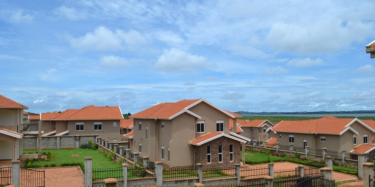 Mirembe Villas- Kigo Uganda  pearl of Africa. Villas for sale,flexible payments available, contact us for a quote. info@propertycontinental.com