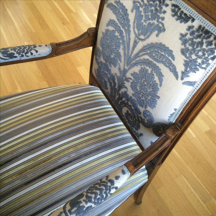 Leverandør: www.hegew.no Kreativ Designer: Hege Wølner