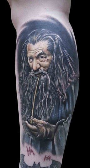 5-gandalf-tattoos