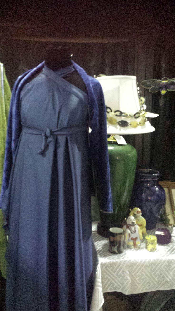 voski wrap skirt  /dress