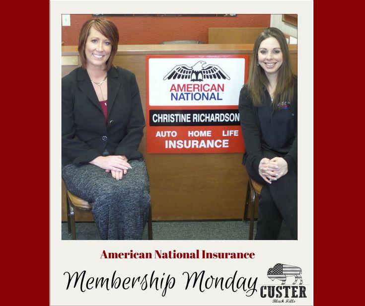 American national insurance company anico is a major