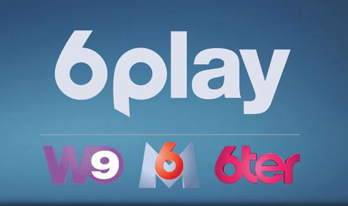 Refonte complète de M6 Replay qui devient 6play | PubdeCom