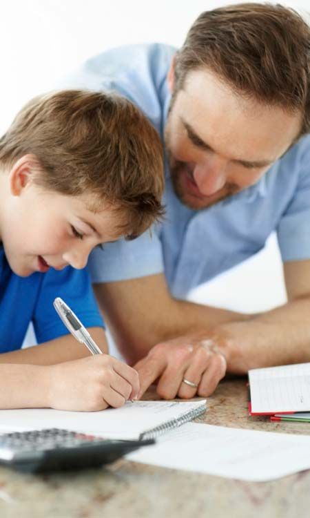 Parenting Children, Teens with ADHD | Home | School | Top Tips