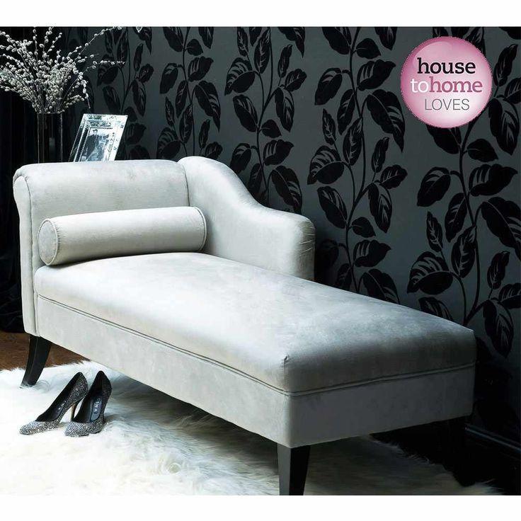 Mais de 1000 ideias sobre chaise longue no pinterest for Chaise longue interiores