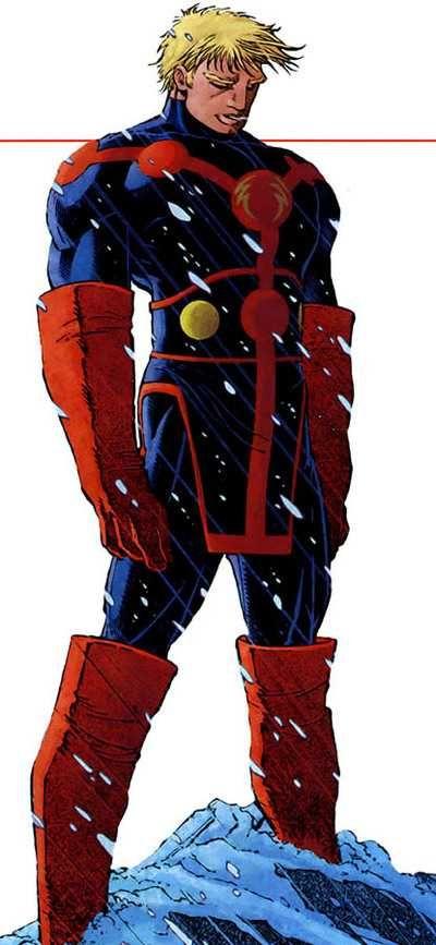 Ikaris  Eternals  Marvel  Marvel comic character