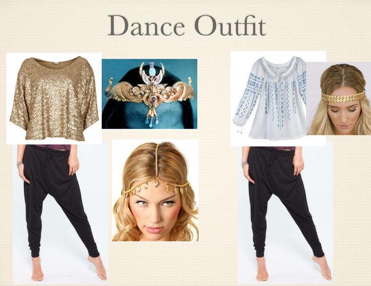8 best Cute surprise dance outfits - sweet sixteen images on Pinterest | Dance clothing Quince ...