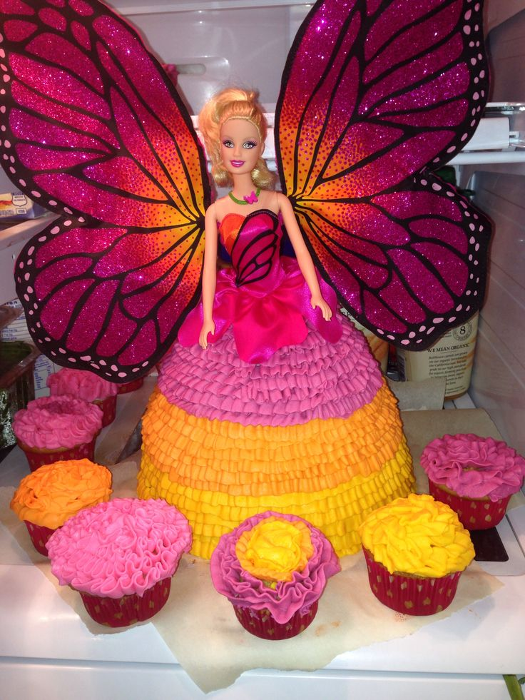 21 Best Mariposa Birthday Party Images On Pinterest