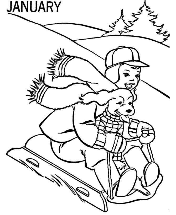 Free Printable Winter Coloring Pages For Kids Christmas Coloring Pages Printable Christmas Coloring Pages Coloring Pages Winter