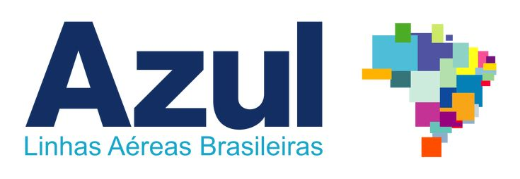 Image result for azul airlines logo