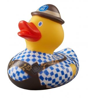 Need this for our rubber duck bathroom redo: Rubber Duck Hofbräuhaus Badeente