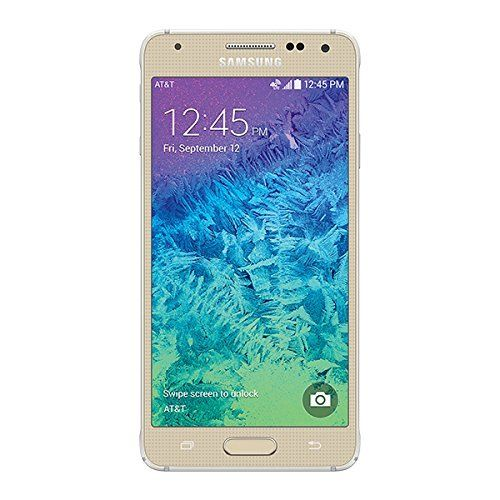 Samsung Galaxy Alpha G850a 32GB (AT&T Unlocked) GSM 4G LTE Quad-Core Smartphone (Gold) - http://mobileappshandy.com/mobile-store/mobile-accessories/samsung-galaxy-alpha-g850a-32gb-att-unlocked-gsm-4g-lte-quad-core-smartphone-gold/