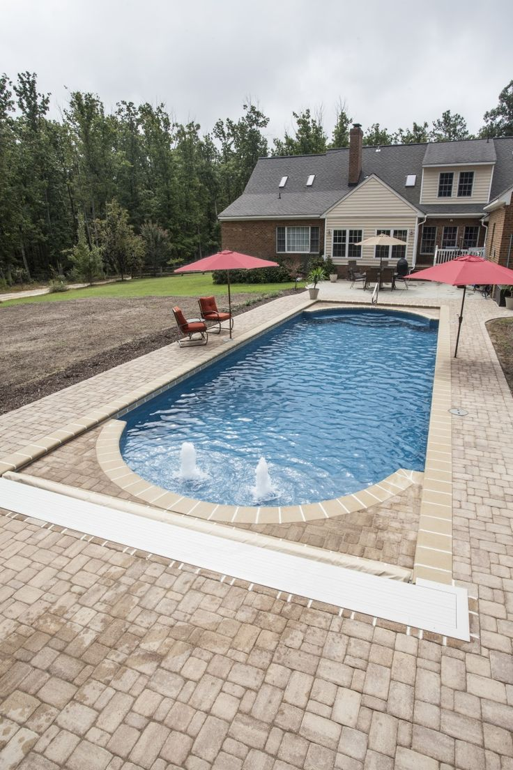 91 Best Fiberglass Pools Chattanooga Images On Pinterest Cool Pools Dream Pools And Homework