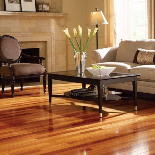 15 Awesome Living Room Designs With Hardwood Floors   Top Inspirations