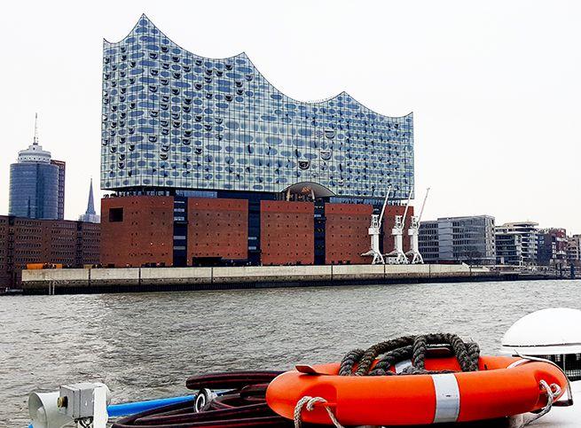 Kurztrip nach Hamburg 2017