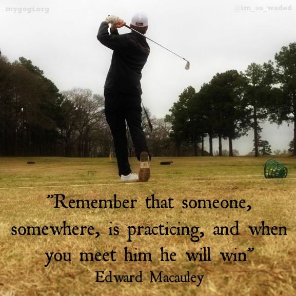 Outwork Your Competition...  #GolfSwagPic from @im_so_waded #Sports #Motivation #Golf #Quote #Motivational #Quotes #Golf #Life #Fitness