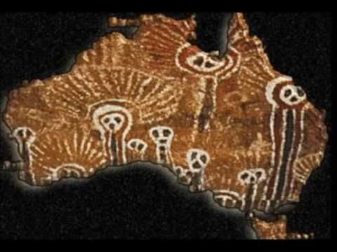Stolen Generations / Australian Aboriginal Brief History