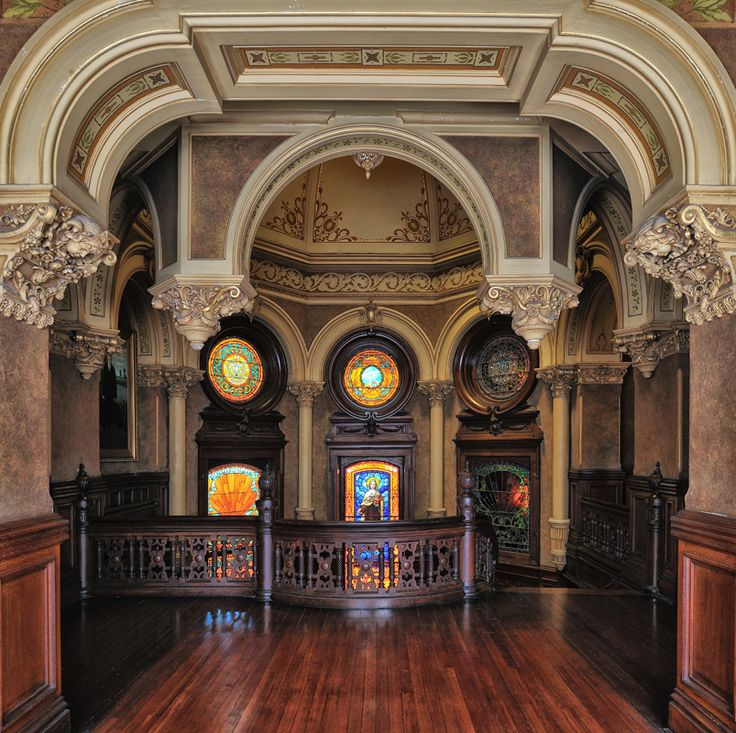 1000 Images About Walter Josephine Gresham Home On