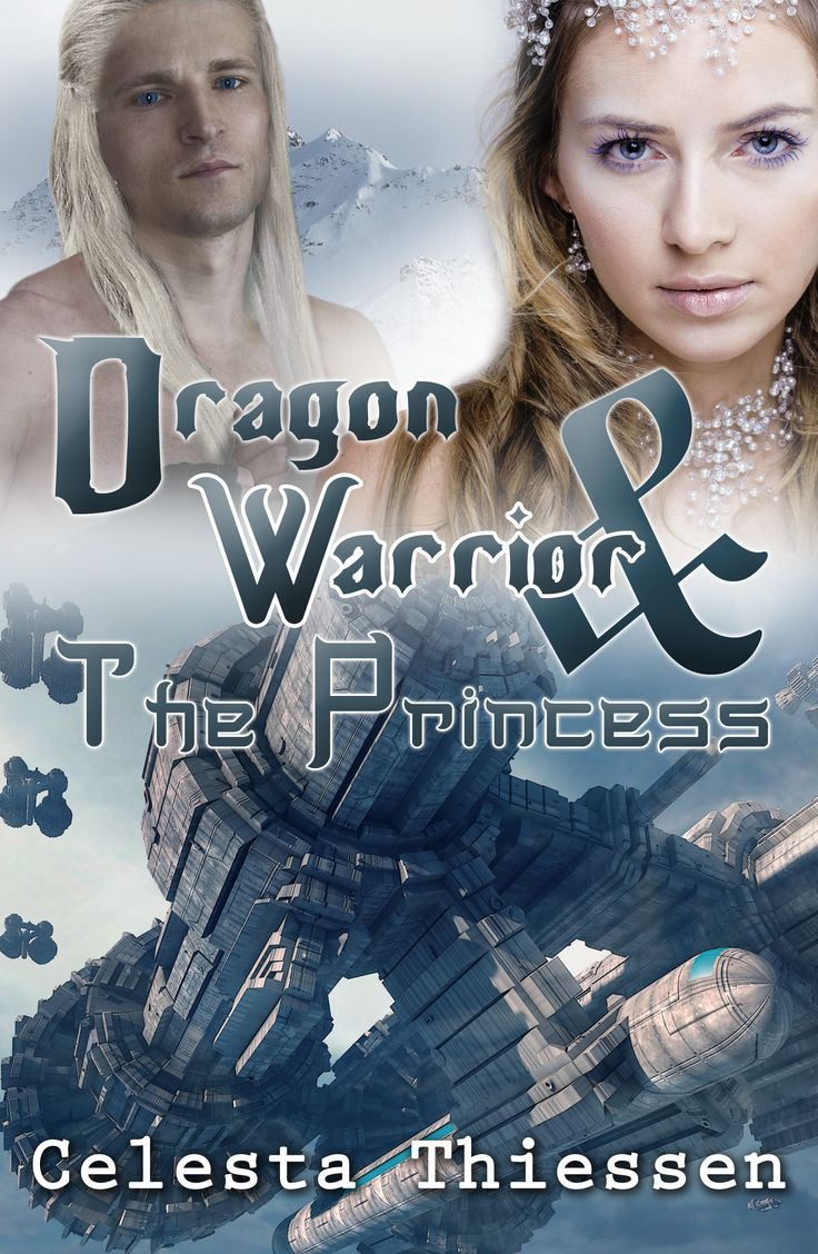 He's a volatile, genetically-engineered slave, longing for peace. She's a spoiled princess who wants to reclaim the throne and save the world. He must help her.  Princess Aurelia is left for dead on the frozen planet of Quisquiliae. There she meets a dragon warrior...the last of his kind.   https://amzn.com/B00BFWXOBO