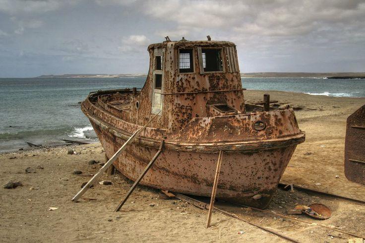Relitto di Barca a Pedra de lUme
