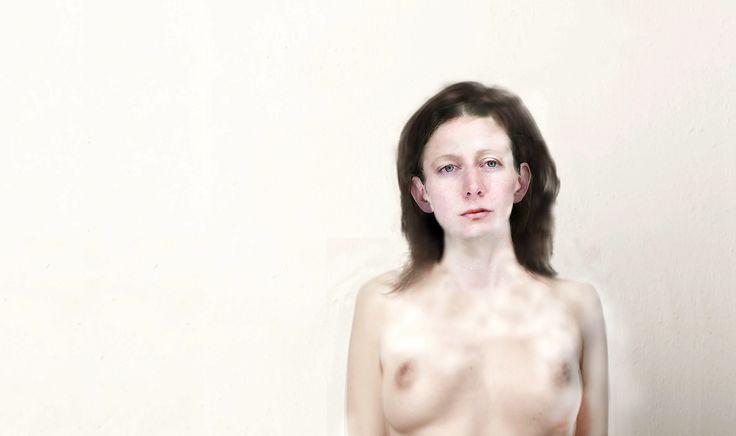 'Girl - Dominique' 09.21.16
