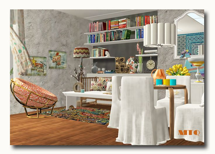 Sims 2 Apartment Living   Downloads   BPS Community