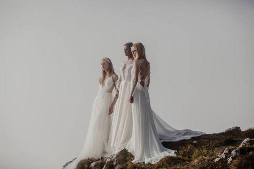 Nora Sarman, Pinewood Weddings