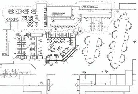 floor plan casino ref indoor design pinterest