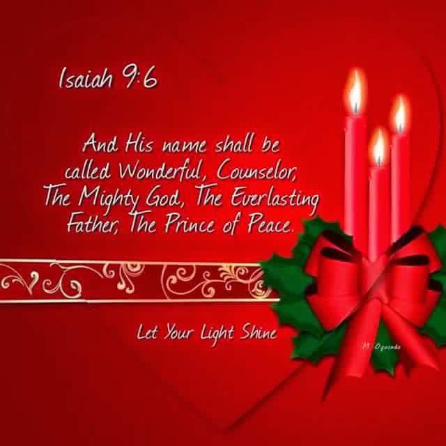 merry christmas cards for messenger