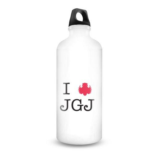 bottle love jogja Oleh katakata