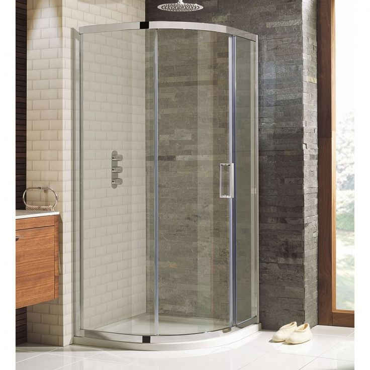 121 best Luxury Shower Enclosures images on Pinterest | Bathroom ...