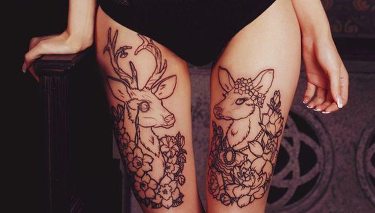 Significados De Tatuajes C Arte En Taringa