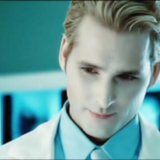 Peter Facinelli as Dr. Carlisle Cullen (The Twilight Saga) Hands down my favorite Cullen
