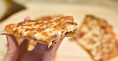 Pyszna, włoska i bardzo duża pizza! Od 12,50 zł za pizzę 45 cm w Maranello Pizza