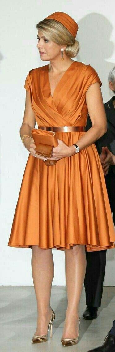 Maxima in orange