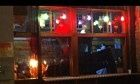 Shoreditch Cereal Killer Cafe targeted in anti-gentrification protests | UK news | The Guardian
