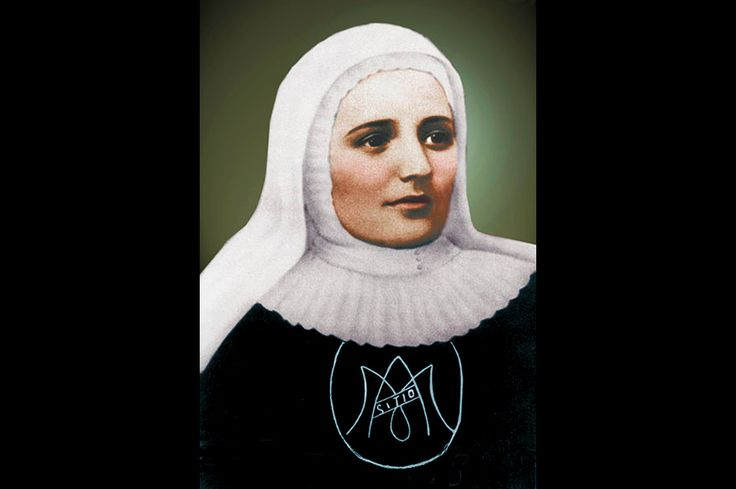 """""""La Madre Laura era una figura revolucionaria"""" La madre superiora de Las Lauritas en Medellín llegó a Roma para asistir a la canonización de una mujer que, según cuenta, fue santa y revolucionaria por su apoyo a las comunidades indígenas del país."""