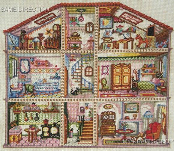 Cross Stitch Freebies | Cross Stitch Charts I'm Looking For