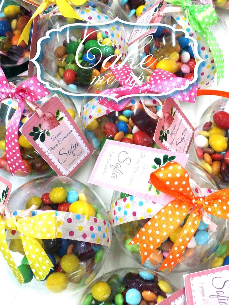 #marshmallow #caramelle #candy #cakemeup #pescara #candyidea #smarty