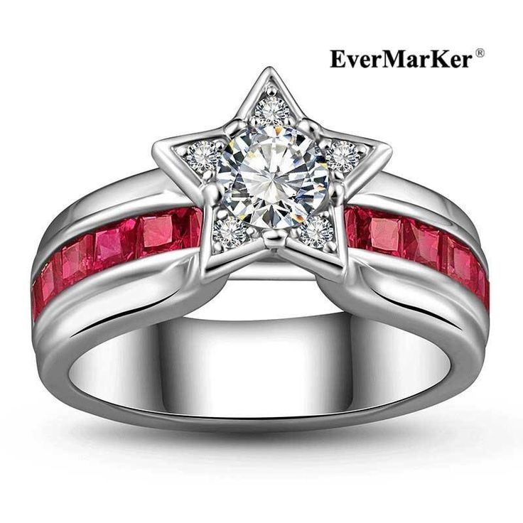 Diamond star ring | Outfits/Accessories | Pinterest | Star Ring ...