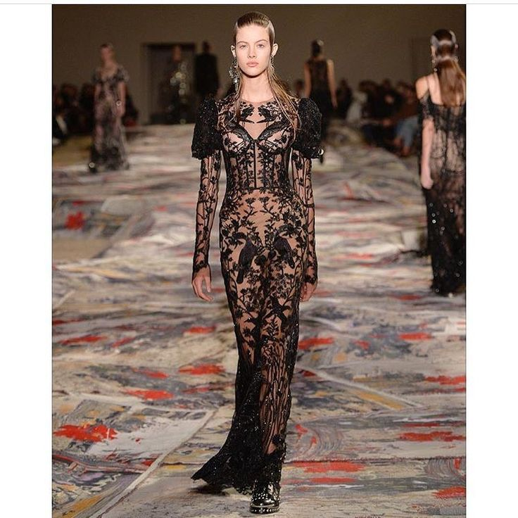 Alexander McQueen SS17' #SWTG #lifestyle #goals #motivation #gossip #health #women #womenempowerment #drinks #empower #dating #relationships #blackwomen  #fashion #style #atlanta #youtube #media #tv #series #celebrity #news #fashion #style #trending #celebritynews #celebritygossip #alexandermcqueen #fashionshow #model #lace #sheer #trending http://tipsrazzi.com/ipost/1507767119084621976/?code=BTsqjTRDZCY