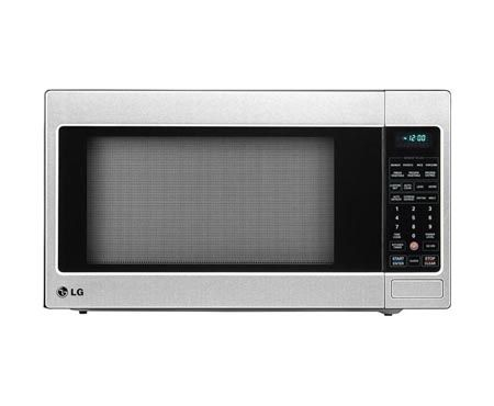 Countertop Microwave Oven With Truecookplus And Ez