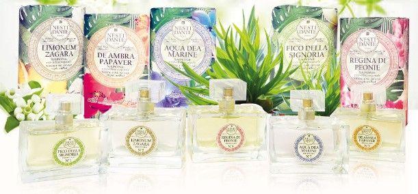 Nesti Dante EDP-k érkeztek! http://www.nestiszappan.hu/edp-with-love-and-care-parfum-k97616